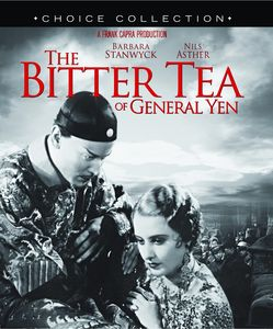 The Bitter Tea of General Yen