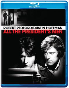 All The President's Men [Oscar O-Sleeve]