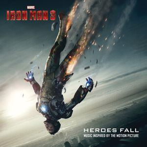 Iron Man 3: Heroes Fall /  Various