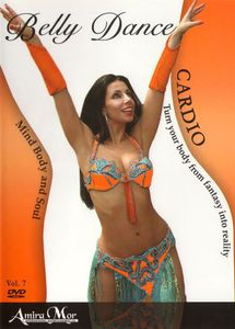 Belly Dance for Cardio Workout