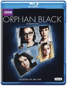Orphan Black: Season Five