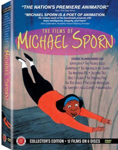 Films of Michael Sporn