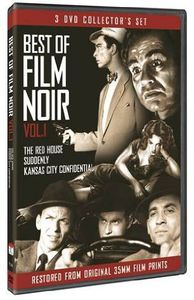 Best of Film Noir: Volume 1