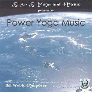 Music for Power Yoga