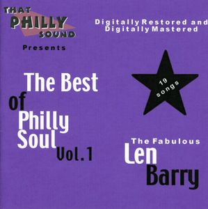 Best of Philly Soul 1