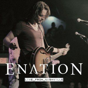 Jonathan Jackson + Enation Live From Nashville