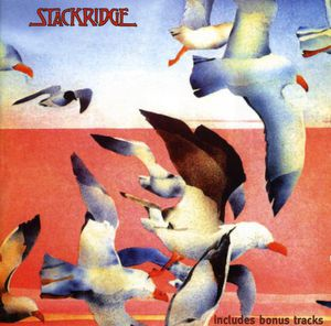 Stackridge [Remastered] [Import]