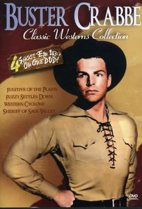 Classic Westerns Collection: Buster Crabbe