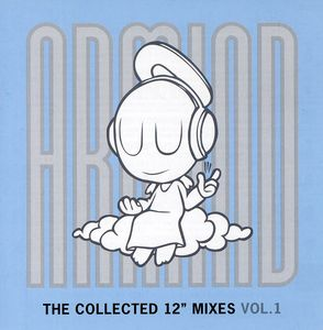 "Armind: The Collected 12"" Mixes /  Various [Import]"