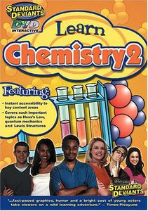 Standard Deviants: Chemistry, Vol. 2 [Instructional]
