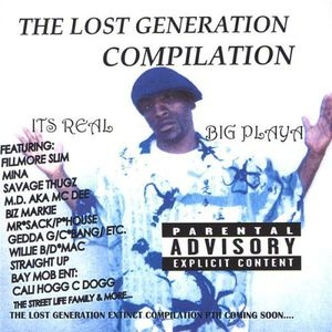 Lost Generation Extinct Compilation
