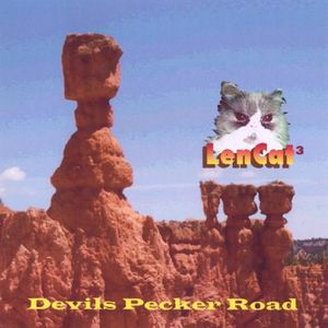 Devils Pecker Road
