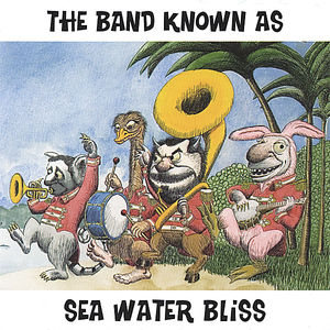 Band Known As Sea Water Bliss
