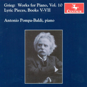Works for Piano 10
