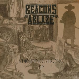 Standing Strong EP