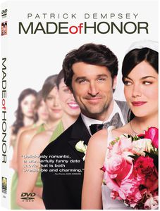 Made Of Honor [WS] [Full Frame]