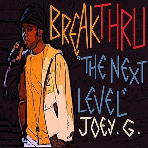 Breakthru-The Next Level
