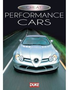 Great Performance Cars