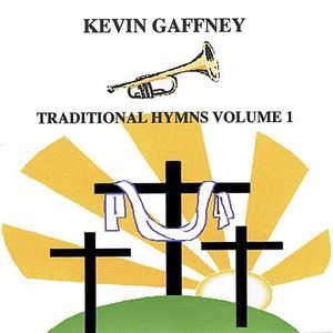 Vol. 1-Trumpet-Traditional Christian Hymns