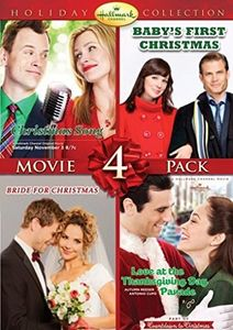 Hallmark Holiday Collection 4
