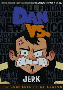 Dan Vs. Season 1