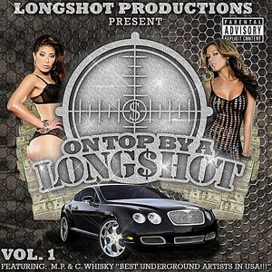 On Top By a Longshot /  Various