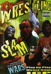 JCW Wrestling: Slam TV Episodes 1-9