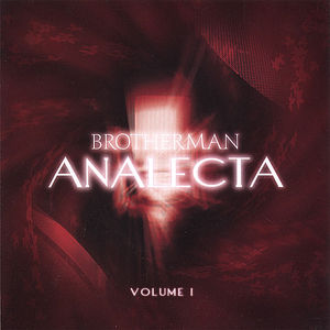 Volume 1 Analecta