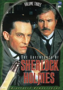The Adventures of Sherlock Holmes: Volume 3