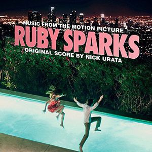Ruby Sparks (Original Soundtrack) [Import]