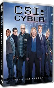 CSI: Cyber: The Final Season