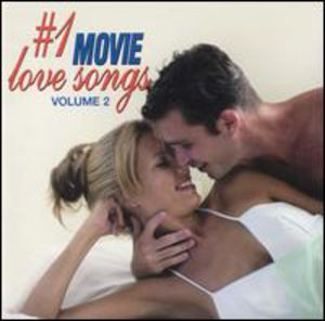 #1 Movie Love Songs /  Various