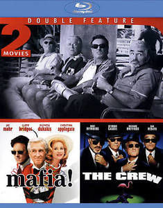 Mafia! And the Crew