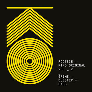 King Original 2: Grime Dubstep & Bass