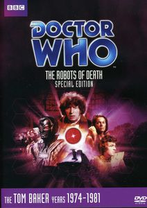 Doctor Who: Robots of Death