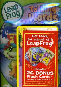 Leap Frog: Talking Words