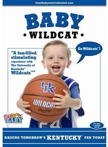 Team Baby: Baby Wildcat