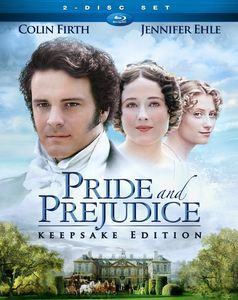 Pride and Prejudice: Keepsake Edition