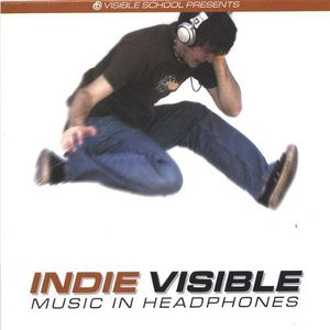 Indie Visible: Music in Headphones