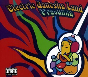 Electric Ganesha Land