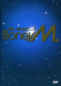 Magic of Boney M [Import]