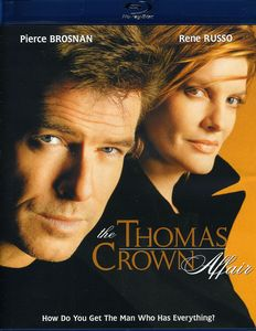 Thomas Crown Affair (1999)