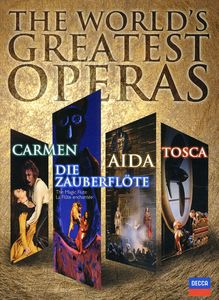 The World's Greatest Operas