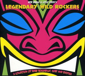 Legendary Wild Rockers