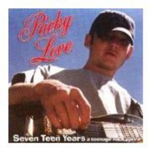 Seven Teen Years a Teenage Rock Opera