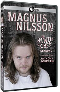 Mind of a Chef: Magnus Nilsson - Season 3