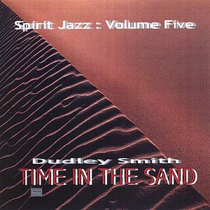 Spirit Jazz 5: Time in the Sand