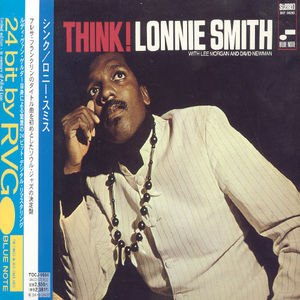 Think [Limited Edition] [Remastered] [Import]