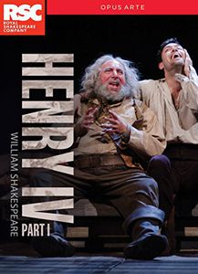 Henry Iv, Part 1