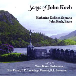 Songs of John Koch